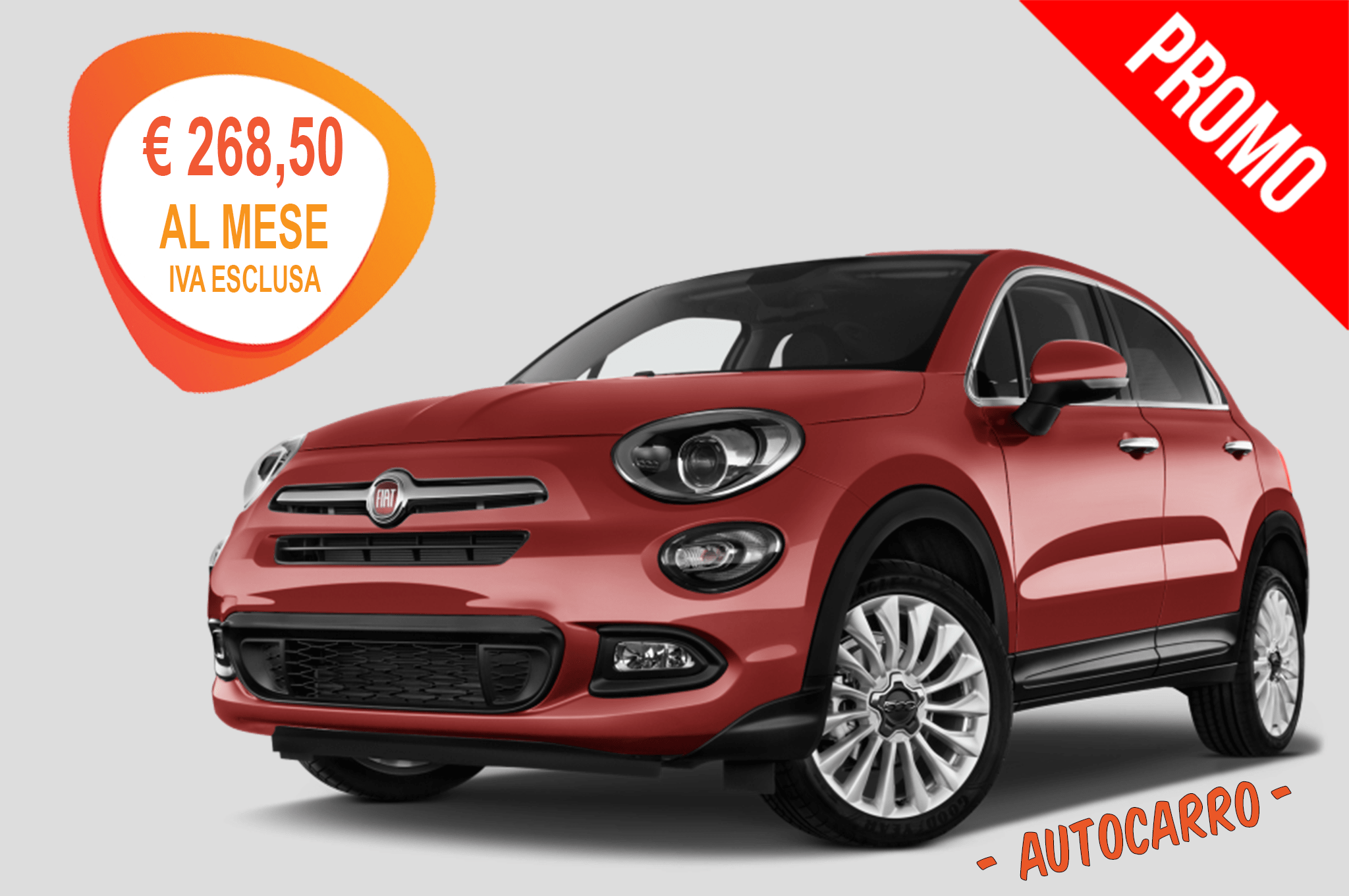 FIAT 500X N1 1.3 Mjet 95cv 4x2 Business
