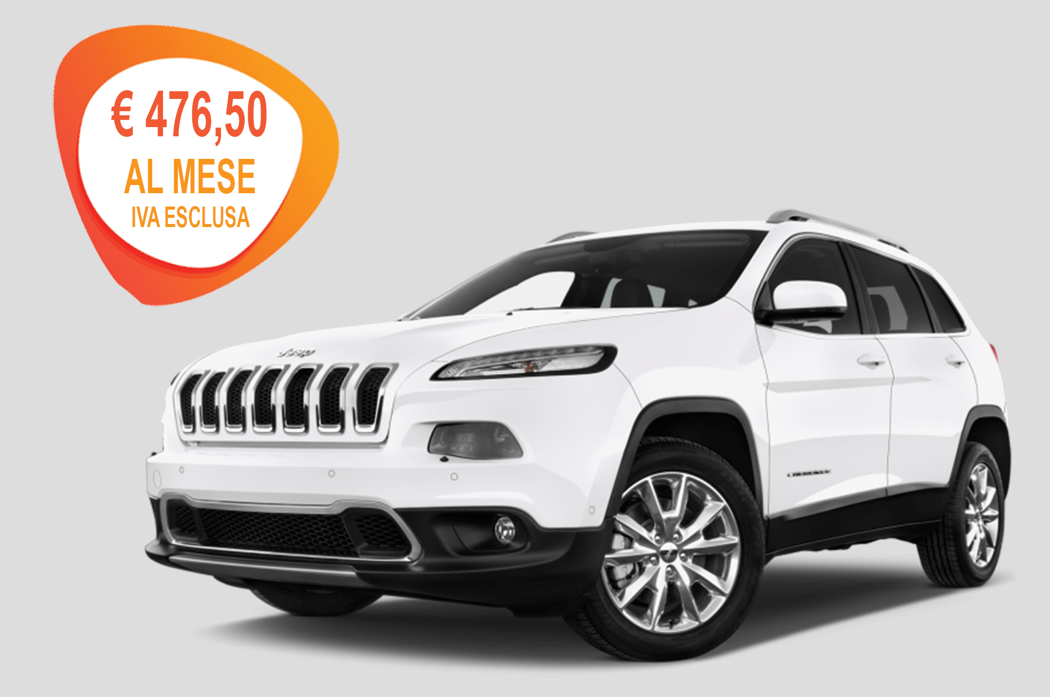 JEEP CHEROKEE 2.2 Mjt 195cv Business 4wd Auto