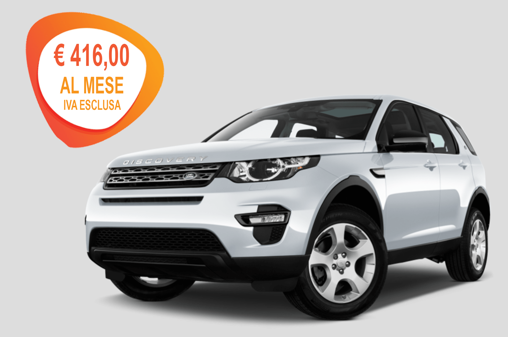 LAND ROVER DISCOVERY SPORT 2.0 Ed4 150cv Pure 2wd