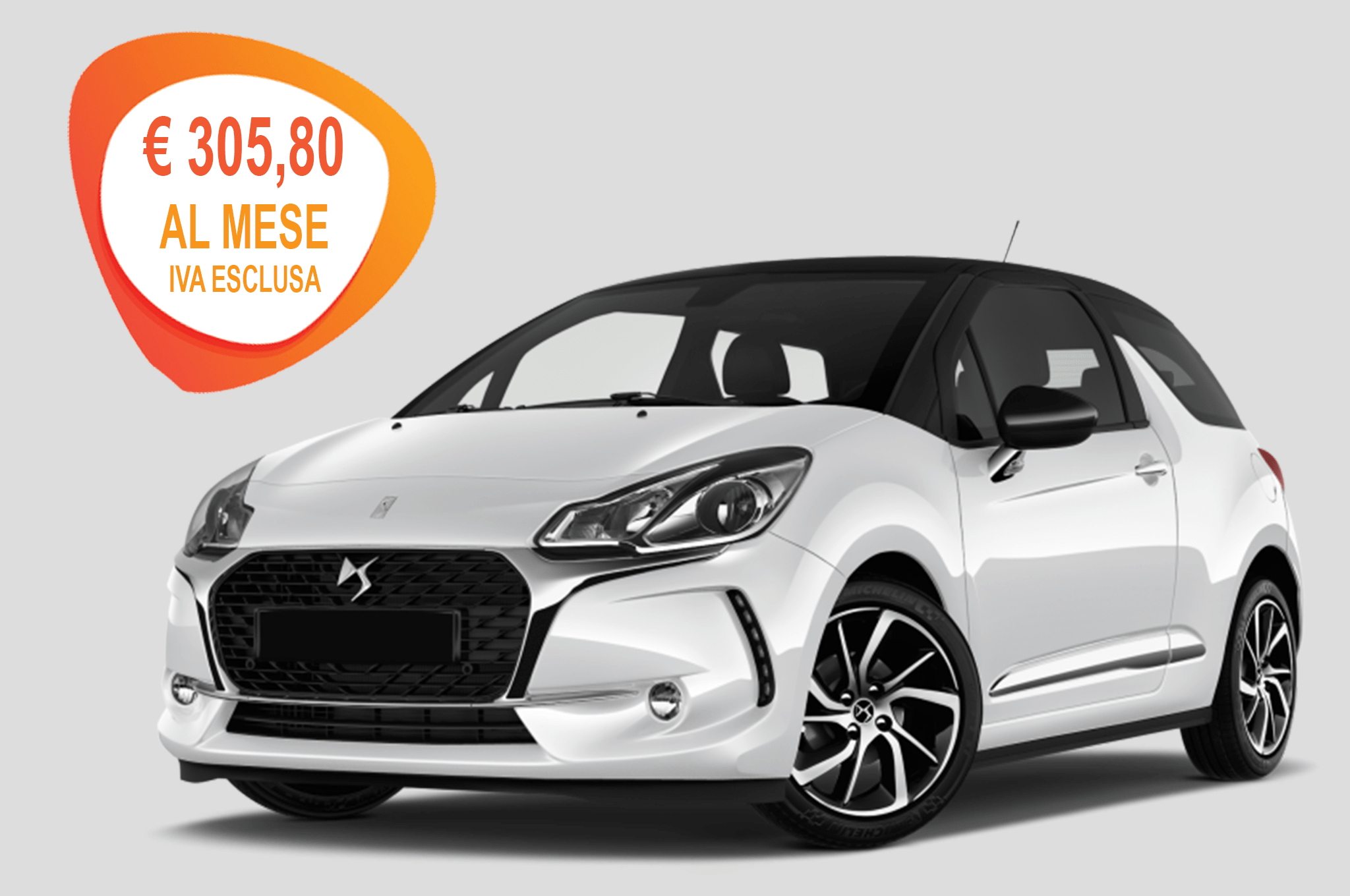 CITROEN DS 3 Puretech 110 Auto So Chic