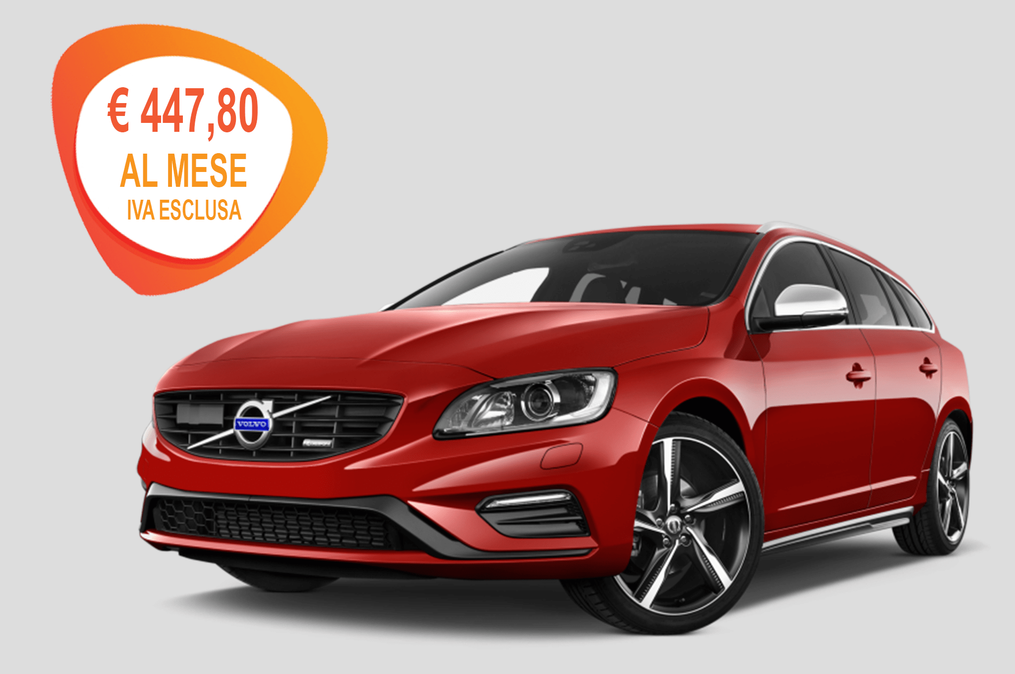 VOLVO V60 SW D3 Business